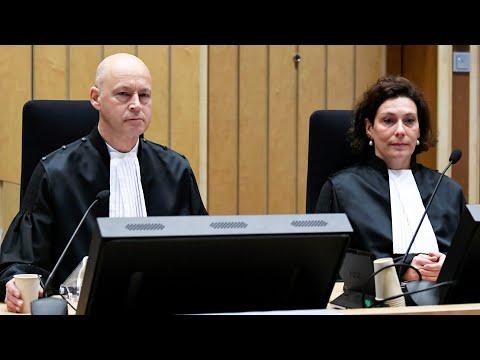 Суд по делу MH17 | 09.03.20