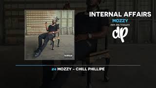 Mozzy   Internal Affairs (FULL MIXTAPE)