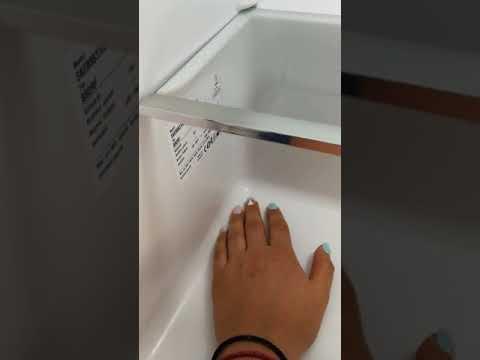 AEG Einbaukühlschrank SKE88831AF Produktvorstellung