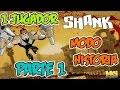 Shank historia parte 1 sub Espa ol gameplay 1 Jugador