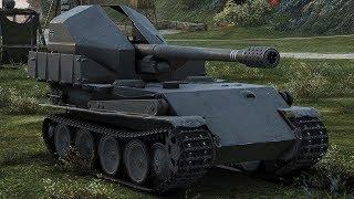 G.W. Panther - Руинберг