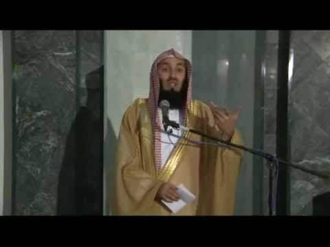 Menk biography mufti Ismail ibn