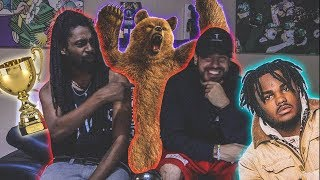 """Tee Grizzley   """"Win""""   REACTION"""