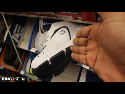 WHAT ARE THOSE!!! (VLOG #1) -@REALYOUNGIKE