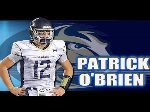 Patrick-O'Brien