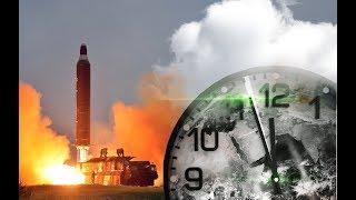 В двух минутах от Апокалипсиса. Почему стрелку часов Судного дня сдвинули на 30 секунд? Причины.