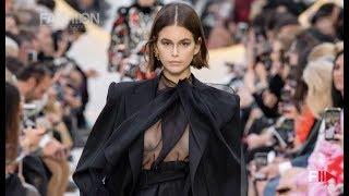 Неделя моды в Париже 2020: главные тренды