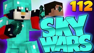 Minecraft Sky Wars - Doar O Poza...! [Ep.112]