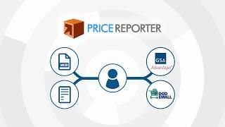 How to Manage GSA Contract (by Price Reporter)