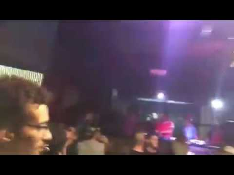 Syntagma aka Alfonso sánchez- Cierre Sala Área 42(Área Club) warm up a Eric Sneo