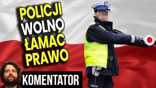Policja Będzie Mogła ŁAMAĆ PRAWO – Nowa Groźna Ustawa – Analiza Komentator Polityka Wybory Pieniądze