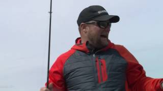 Northern Michigan Smallmouth Bass