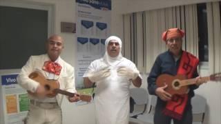 Quihubo, quihubo Cuando - Presentación de Campaña