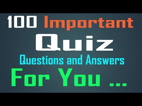 Download World Geography General Knowledge Questions And Answers
