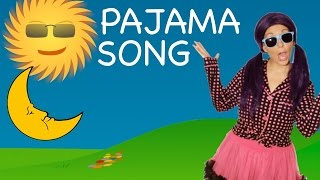 Pajamas - Bedtime Song for Children