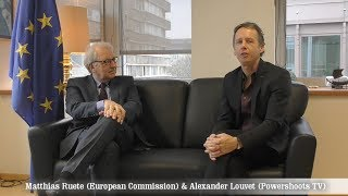 Matthias Ruete - European Commission