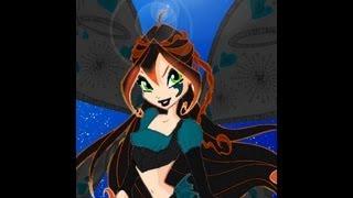 Dark Winx Transformation Pictures