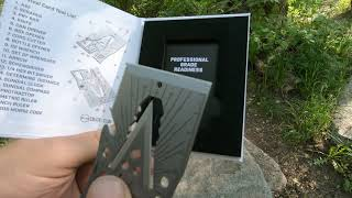 Rad On Gear: The Crate Club Axe Survival Card