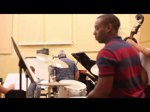 Purpose Jerome - Skylight; John Fedchock (FIU Big Band)