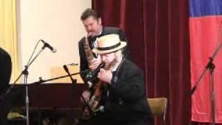 Bei Mir Bist du Shein   Moscow Dixieland jazz