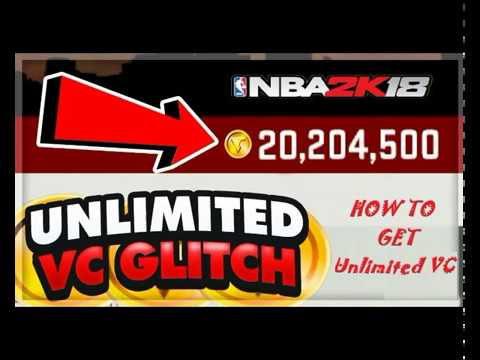NBA 2k18 locker codes for Unlimited vc including glitch for PS4 & other Consoles | Get NOW