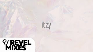 ITZY   ICY (Official Instrumental)