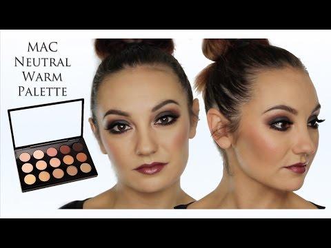 Eyeshadow x 15 - Cool Neutral by MAC #8