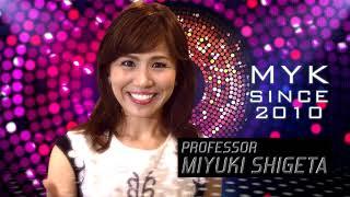 MYK総選挙Ⓜ2017 映像公開!