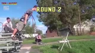 подборка фейлов в стиле Mortal Kombat