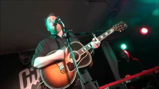 Gavin James - Remember Me @ The Diana Awards - Gibson Brands Showroom, London 12/12/16