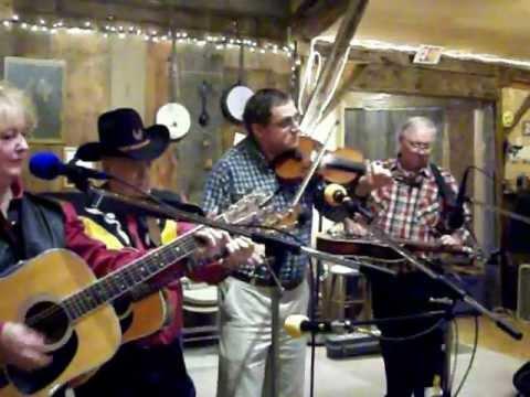 Country Band at Bob's 2-19-12