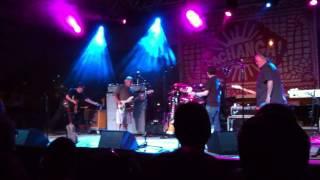 Los Lobos - Mas Y Mas (Live @ Pachanga Latino Music Festival 2013, Fiesta Gardens, Austin, TX)