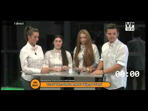 Preselectiile concursului The Best – 14 octombrie 2015 – partea a III-a