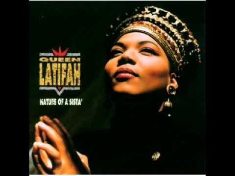 Sexy Fancy performed by Queen Latifah