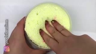 Oddly Satisfying Videos ASMR Slime Compilation 😵
