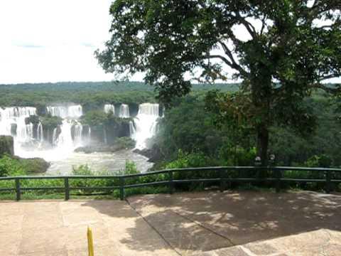 Iguazu Falls, Brazil snippet 1