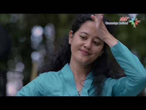 """Bincang MoTv bersama R. Aj Sabina Siti Nurul Pristisari """"Sang Penari"""" bag. 2 l MoT"""