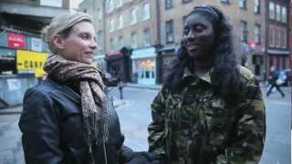 CHARDIA: RUTH CRILLY STREET STYLE STEAL