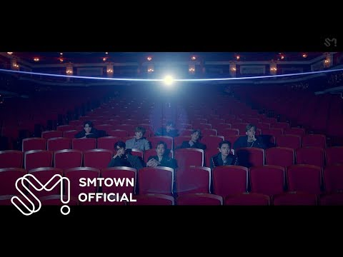 Exo         love shot  mv