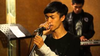 Angels and Airwaves - The Adventure (Cover by The Moon Atomic)