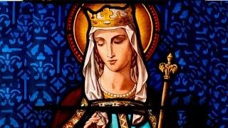 St. Elizabeth of Hungary HD