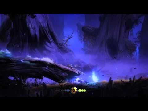 Ori and the Blind Forest : Vzhůru pokračovat!