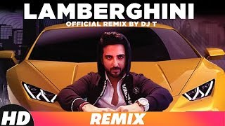 Gambar cover Lamberghini ( Remix ) | DJ T | The Doorbeen Feat Ragini | Latest Remix Songs 2018 | Speed Records