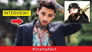 Romeo Lacoste INTERVIEW! #DramaAlert ( Uncensored ) Romeo Lacoste reacts to recent Allegations!