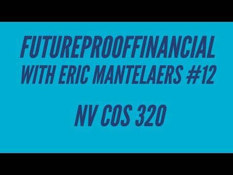 FutureProofFinancial with Eric Mantelaers #12