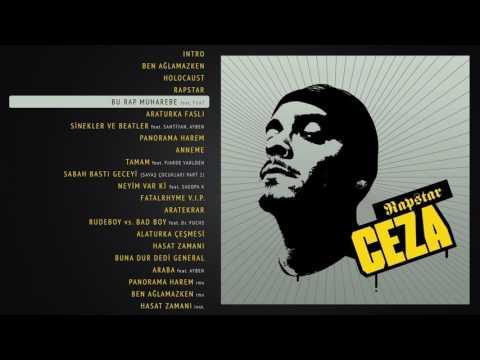 Ceza - Bu Rap Muharebe