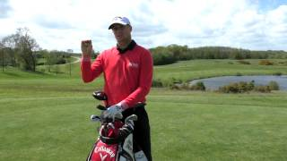 Alex Noren: What's In The Bag?