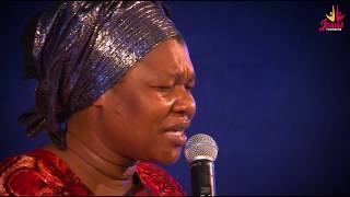 Bukola Bekes Leading Worship @ Wonders of Praise 8 - The Unsearchable God