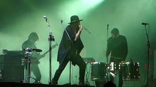 Archive - Sane (Live @ Musilac 2017)