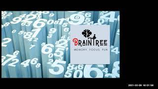 Braintree Super Power Memory Induction